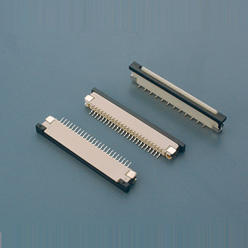 "1.00mm (.039"")FFC / FPC Connectors"